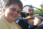Donate to Body & Soul: Diana & Kathy