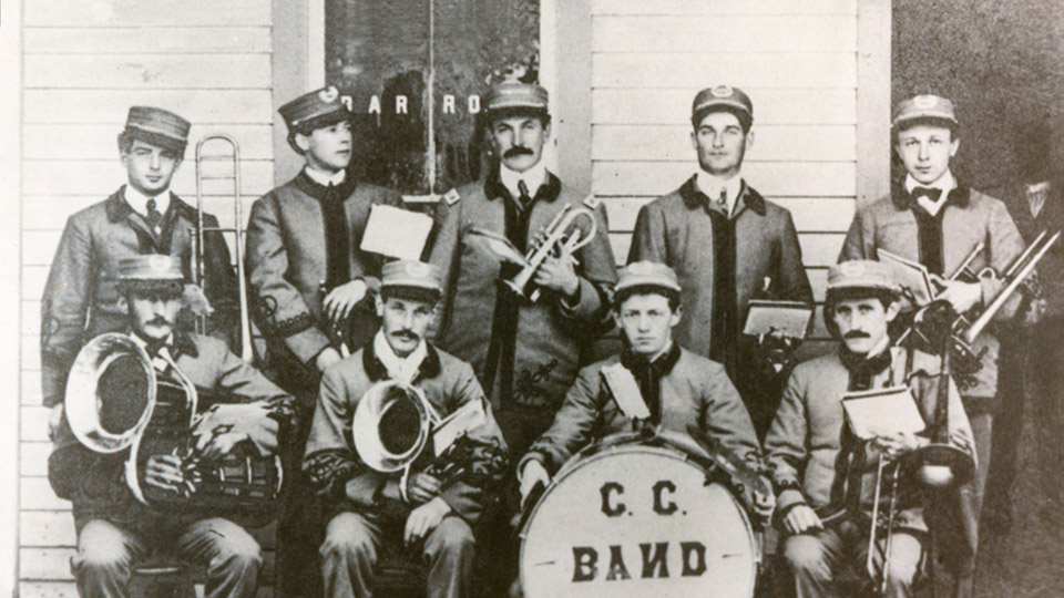 Everything You Always Wanted to Know About the Callicoon Center Band